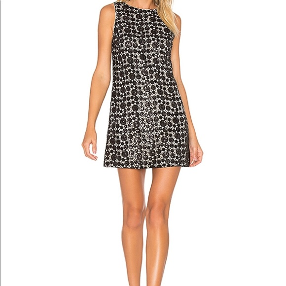 Alice + Olivia Dresses & Skirts - Alice + Olivia Clyde Shift Dress Size M